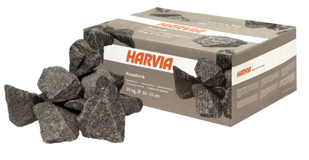 Harvia Stones 10-15 cm